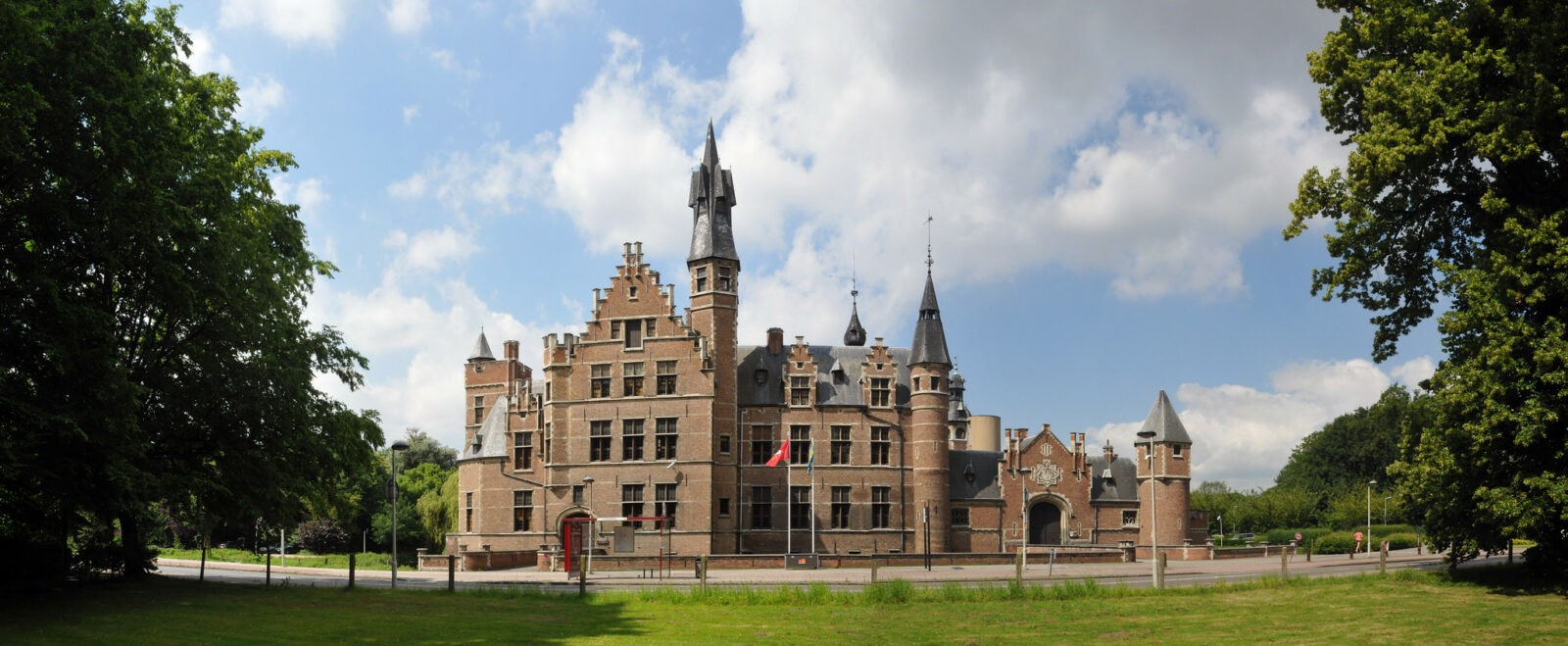 Boudoir fotostudio in Antwerpen